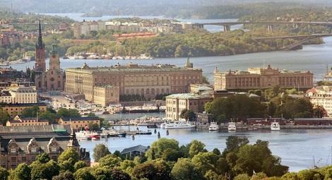 Företagsmäklare i Stockholm hjälper med köp och sälj