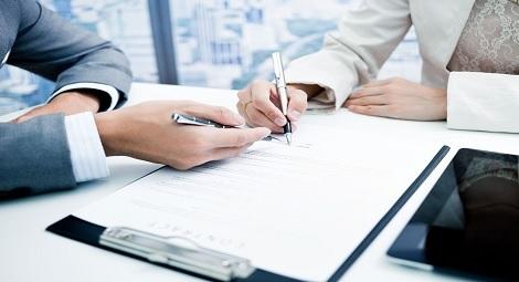 Processen vid att sälja företag är komplicerad